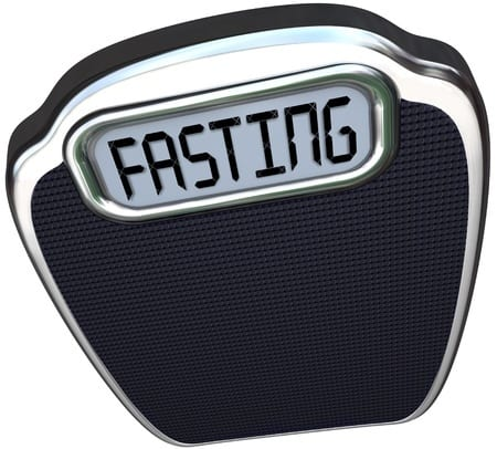 """Caloric Fasting"""" and You"""