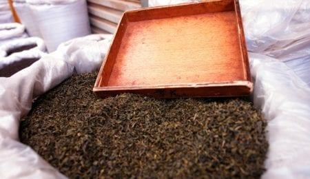 Organic Loose Leaf Tea and Its Benefits