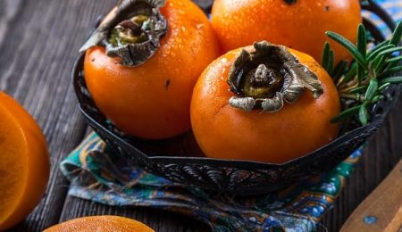 Useful Properties Of Persimmons And Contraindications