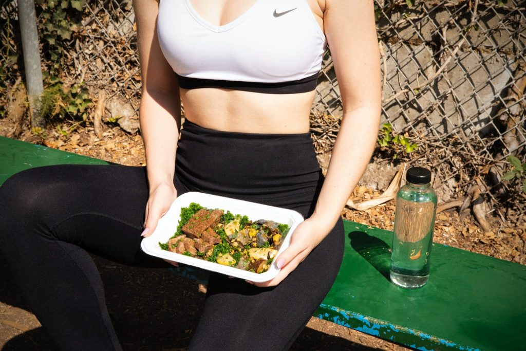 What to Eat After a Workout (and What Not to Eat)