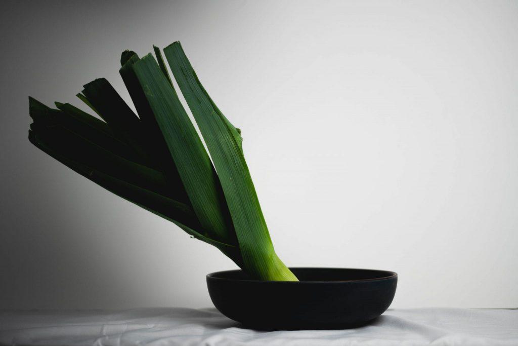 Leeks: the Perfect Detox Solution